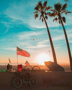 Los Angeles California by Debodoes | California Feelings