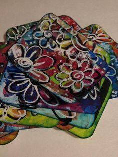 Legacy Art Journal : 101 Art Journaling Word Prompts