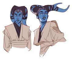 Alien Character, Character Concept, Character Art, Character Design, Star Wars Concept Art, Star Wars Fan Art, Star Wars Rpg, Star Wars Clone Wars, Cultura Nerd