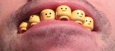 Clínica IOS: Dientes amarillos! Remedios Naturales..
