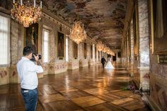 Solis Photography Hochzeitsfotografie Schloss Ludwigsburg