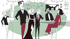 How To Throw A Really Posh Party   The Knowledge   The Journal   Issue 296   24 November 2016   MR PORTER