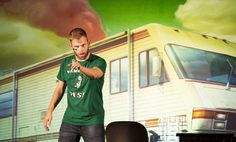 One-man performance of Breaking Bad comes to UK