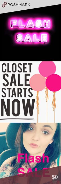 SALE!💕💕💕💕💕💕🎉🎉🎉🎉🎉🎉 ACT NOW ITEMS REDUCTIONS! Bundle up and get an extra 10% OFF!!! THe weather is starting to heat up so let's start these HOT PRICES! Other