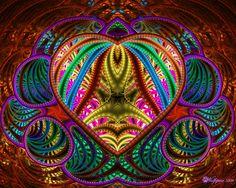 Heart of Light by *wolfepaw on deviantART