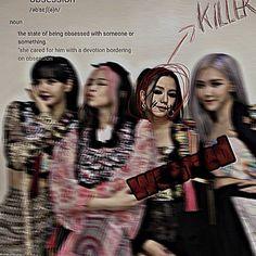 Overlays, Jennie Lisa, Blackpink Photos, Blackpink Jisoo, Kpop Girls, Cool Kids, Girlfriends, Videos, Ulzzang
