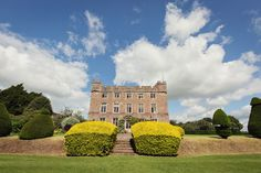 Victoria & Peter's Askham Hall Wedding   UK Wedding Venues Directory - Image by Tiree Dawson Photography.