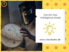 Check who is more intelligent – The Cartoon Avatars of Video Games [or] YOU #LiveEscapeGames. Visit www.Clockedin.dk