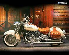 Artistic Yamaha Motorcycles from the last 11 Years   - 1997 Yamaha Royal Star Motorcycles 50