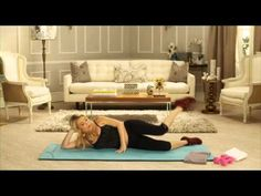 Fit Pregnancy (Tracy Anderson, ) This is the workout I will do my next pregnancy. Detailed, not too long. Fit and Pregnant!