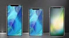 I prossimi iPhone X2 Plus, X2, e X (2018) saranno preceduti dall'iPhone SE 2