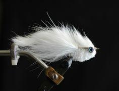 Flick's Phenom streamer (alewife)