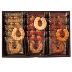 幸せを呼ぶ馬車道馬蹄パイ 15個入『常温配送・焼き菓子』【楽ギフ_のし】【楽ギフ_包装】《GBP−B(パイ)》|ROOM - my favorites, my shop 好きなモノを集めてお店を作る