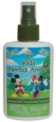 cool All Terrain Kids Herbal Armor DEET-Free Natural insect Repellent Spray in Mickey Mouse Packaging, 4-Ounce - For Sale Check more at http://shipperscentral.com/wp/product/all-terrain-kids-herbal-armor-deet-free-natural-insect-repellent-spray-in-mickey-mouse-packaging-4-ounce-for-sale/