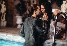 Romeo and Juliet - Leonardo Dicaprio and Claire Danes