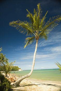 Praia do Espelho, Bahia, Brazil