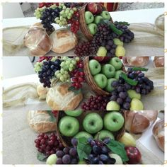 Fruit, Fall, Bible Cake, Lord, Autumn