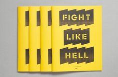 HORT : fight like hell