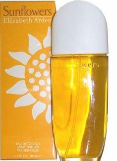 80's Scent - Sunflowers