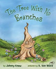 Book Review: The Tree With No Branches. Rating <3 <3 <3 <3