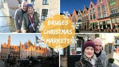 Top 5 places to go at Christmas time for festive Christmas markets