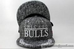 NBA Chicago Bulls Fashion Snapbacks Hats Hiphop Caps 017