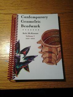 LaGrif Bijoux Geometrie e altre creazioni. Contemporary Geometric Beadwork