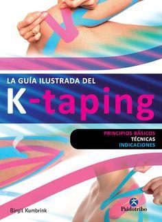 Birgit Kumbrink, directora de la K-Taping Academy desde el año 2000, nos presenta esta guía práctica del método K-Taping, una eficaz herramienta para médicos y fisioterapeutas que puede complementar gran variedad de tratamientos. http://www.paidotribo.com/ficha.aspx?cod=01260 http://rabel.jcyl.es/cgi-bin/abnetopac?SUBC=BPSO&ACC=DOSEARCH&xsqf99=1784308+
