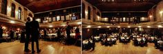 Thalia Hall Chicago. Coordinator: Anticipation Events. Photographer: Scott Kaplan Photography.