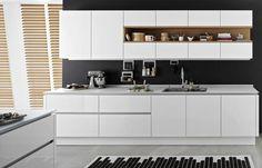 Entdecke die MATRIX Art von Nolte Küchen! Eine Welt für noch mehr ...