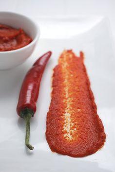 The Healthy Chef - XO Chilli Sauce