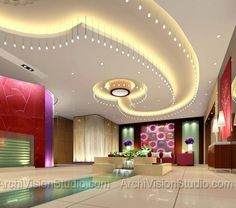 8 best spa layout images on Pinterest   Spa design  Beauty salons     foot Spa Floor Plans        Rendering hospitality salon images