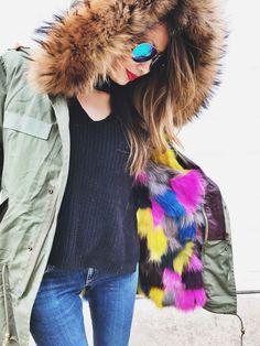 winter coat, cute coats, multi color, fashionable winter coats, fur coats, chicago winter, how to style your winter coat, winter fashion