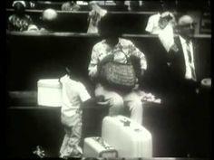 Peter Emanuel Goldman - Echoes of Silence, 1965 (video excerpt)