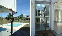 ARQUIMASTER.com.ar | Proyecto: Casa H (Funes, Pcia. Santa Fe, Argentina) - I + GC [arquitectura] | Web de arquitectura y diseño