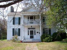 Whitfield-Murray Historical Society