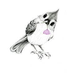 Billedresultat for birds tattoo