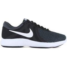 best loved e93dc 348e6 ZAPATILLA RUNNING NIKE REVOLUTION 4 EU. BLACK