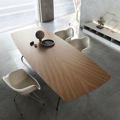 ovale tafel design - Google zoeken