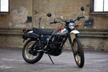 Main Types of Bikes Sold by Motorcycle Dealers