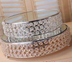 Barato Diâmetro 25/31 cm prata carrinho do bolo do metal cremalheira de exposição do bolo de decoração do bolo ferramenta bandeja de espelho para a decoração do casamento FT034, Compro Qualidade Estandes diretamente de fornecedores da China: item no; FT034nome do item; espelho de vidro Europeia carrinho do bolomaterial; vidros espelho de cristal +cor; prataTAM