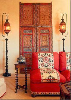 Living Marroqui