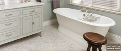 Carrara Venato Bathroom Before and After Pictures - Bathroom Ideas Carrara Marble Bathroom, Bathroom Floor Tiles, Shower Bathroom, Vanity Bathroom, Small Bathroom, Master Bathroom, Shower Remodel, Remodel Bathroom, Budget Bathroom