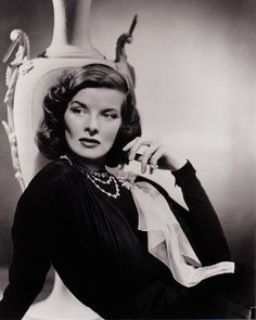 Moda de cine: de icono del cine a la moda, Katharine Hepburn