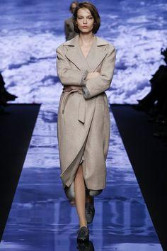 MaxMara - Autumn and winter coats for 2015