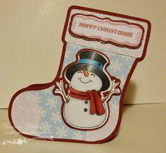 Happy stocking!