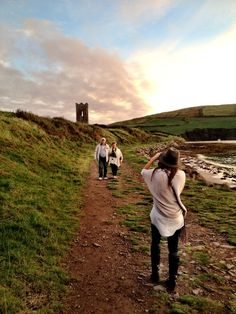 The Land Of The Leprechauns: My Four Days In Ireland | Jillian Harris