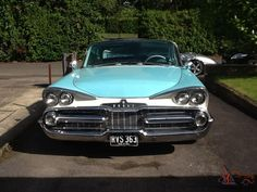 This is an extremely rare 1959 Dodge Coronet Coupe for sale. Description from car-from-uk.com. I searched for this on bing.com/images