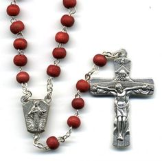 My personal favorite rosary