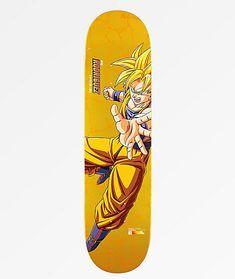 f4dde30462a Primitive x Dragon Ball Z Super Saiyan Goku P Rod Reflective 8.0